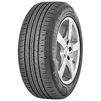 Летние шины Continental ContiEcoContact 5 195/55 R16 87H