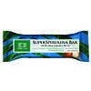 Энергетический питательный батончик СуперСпирулина Бар с орехом макадамии SuperSpirulina Bar