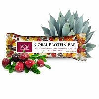 Питательный батончик Корал Протеин Бар Coral Protein Bar