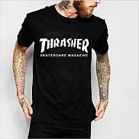 Мужская футболка Thrasher много цветов