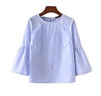 Женская блуза в стиле Zara
