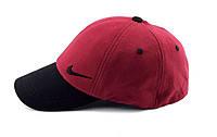 Бейсболка трикотажная Nike 54-58 размер