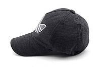 Бейсболка трикотажная Adidas 54-58 размер