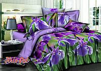 """Набор постельного белья """"Волшебные сны"""" семейный."""