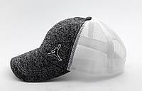 Бейсболка сетка 55-60 размер