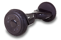 Smartway смартвей гироскутер гироборд Scooter SmartBalance Allroad 10,5′ APP, Black (матовый)