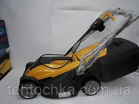 Электрокоса  STIGA Collector 34E