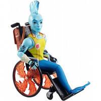 Кукла Монстер Хай (Monster High)Финнеган Уэйк из серии Монстры по обмену