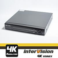 Видеорегистратор  UDR-4K-44