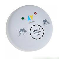 Ультразвуковой отпугиватель комаров Mosquito Repeller ZF801, фото 1