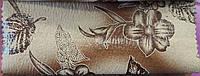 Мебельная ткань Арбореал (Мокрый флок)