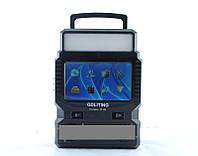 Внешний аккумулятор TV FM GDLite GD-8086 (солнечная панель)