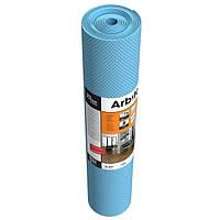 Подложка IZO-FLOR thermo рулон 1,6мм (16,5 кв.м в рулоне)