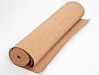 Подложка СORK (пробкова) рулон 1,8мм (10 кв.м в рулоне)