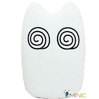 Портативный аккумулятор Totoro Power Bank 6600mAh
