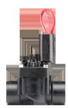 Электромагнитный клапан для полива Hunter PGV-101GB DC