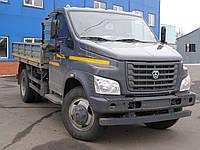 Среднетоннажный грузовик Газон Next