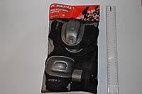 _Защита спортивная наколенники, налокот., перчатки KEPAI S (р-р S, розовый)