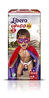 Подгузник детский Либеро Up&Go 5 (42)