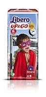 Подгузник детский Либеро Up&Go 7 (16-26кг) (34)
