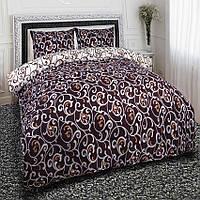 Комплект постельного белья Квин