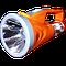 Лампа-фонарь-светильник аккумуляторный YJ-2825, фото 4
