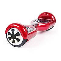 Гироскутер Smart Balance Красный цвет глянцевый