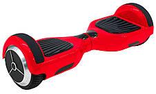 Гироскутер Smart Balance Червоний баланс таотао, фото 3
