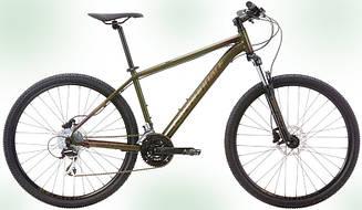 "Велосипед 27,5"" Cannondale Catalyst 2 рама - L SOF (темно-салатовый)"