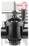 Электромагнитный клапан для полива Hunter PGV-201