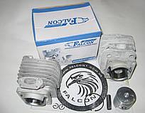 Цилиндр с поршнем AL-KO BKS 4040, BKS 3535, покрытие хром (для бензопил)