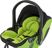 Автолюлька для новорожденных (0-13 кг) Kiddy Evo-lunafix Apple 41930EL092