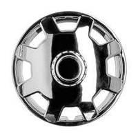 Колпаки на колеса диски для дисков R13 хром 5059 колпак K0076