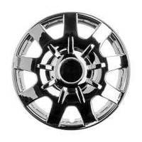 Колпаки на колеса диски для дисков R13 хром 5064 колпак K0079