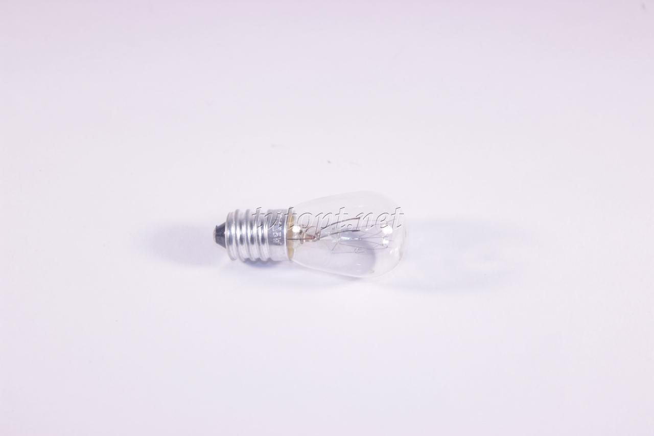 Лампочки для холодильника и швейной машинки E14 220V 15W пачка 50шт.