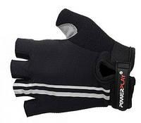 Перчатки для фитнеса Power Play (черный)