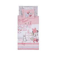 Постельное белье для младенцев Tac Disney Minnie Scribble Play Baby