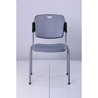 Стул Рольф серый пластик серый (AMF-ТМ)
