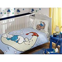 Постельное белье для младенцев Tac Disney Sirinler Moon Baby