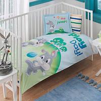 Постельное белье для младенцев Tac Disney Looney Tunes Sylvester and Bugs Bunny Baby