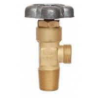Вентиль мембранный КВБ-53 (W21,8-LH)
