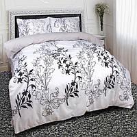 Комплект постельного белья ТЕП Madonna бязь семейный белый, фото 1