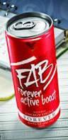 Напиток Форевер ФАБ ( энергетический )
