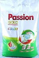 Passion Gold Color Порошок для цветного белья 3,2 кг
