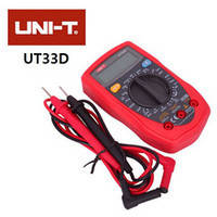 Цифровой мультиметр DT UT33D, фото 3