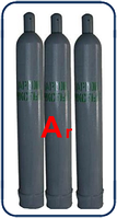 Баллон аргоновый 40 л (поверенный)