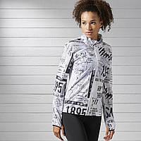 Беговая куртка для женщин Reebok Running Woven S99829 - 2017