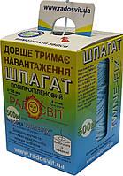 Шпагат полипропиленовый 1.0 ктекс,500 м/бобина