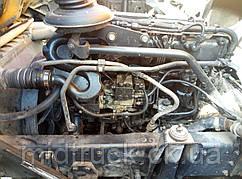 Двигатель MAN 180 л.с Euro 3 с навесным
