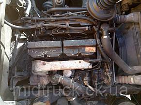 Двигатель MAN 180 л.с Euro 3 с навесным, фото 2